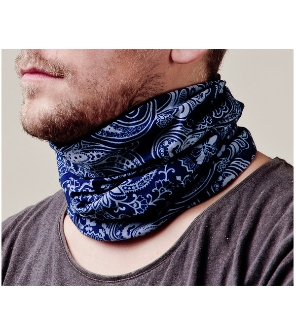 Бандана Buff Original Ganges Black