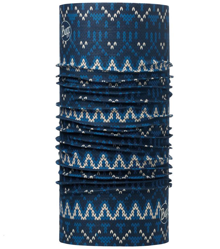 Бандана Buff Original Knit Dark Navy