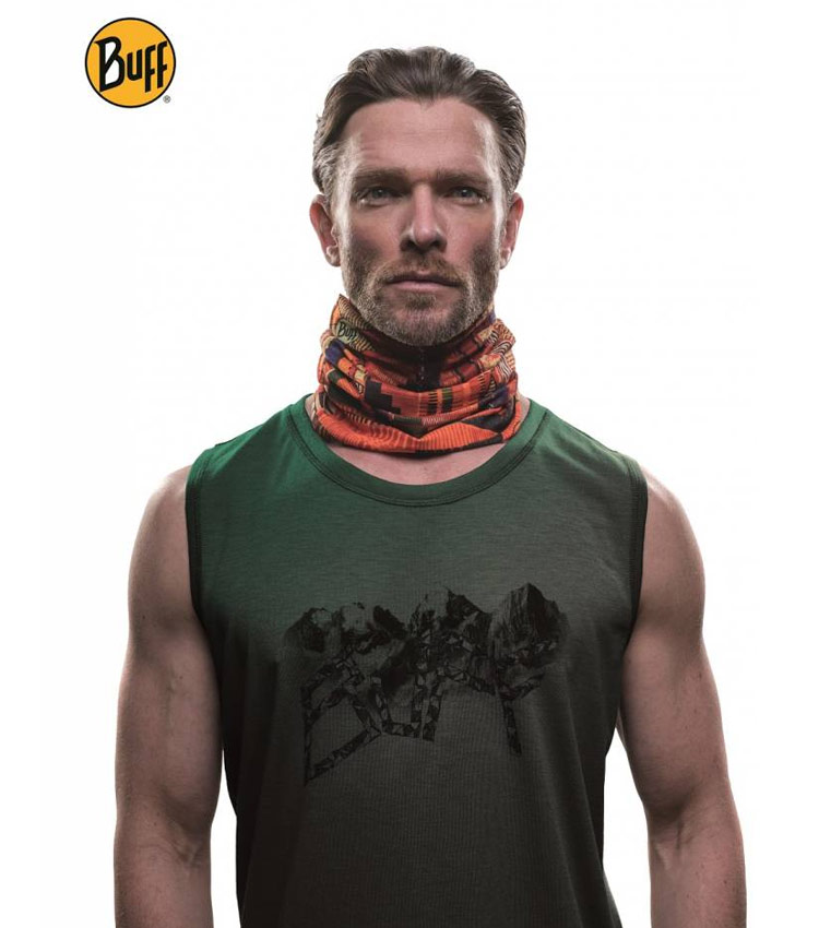 Бандана Buff Original Jasse Orange