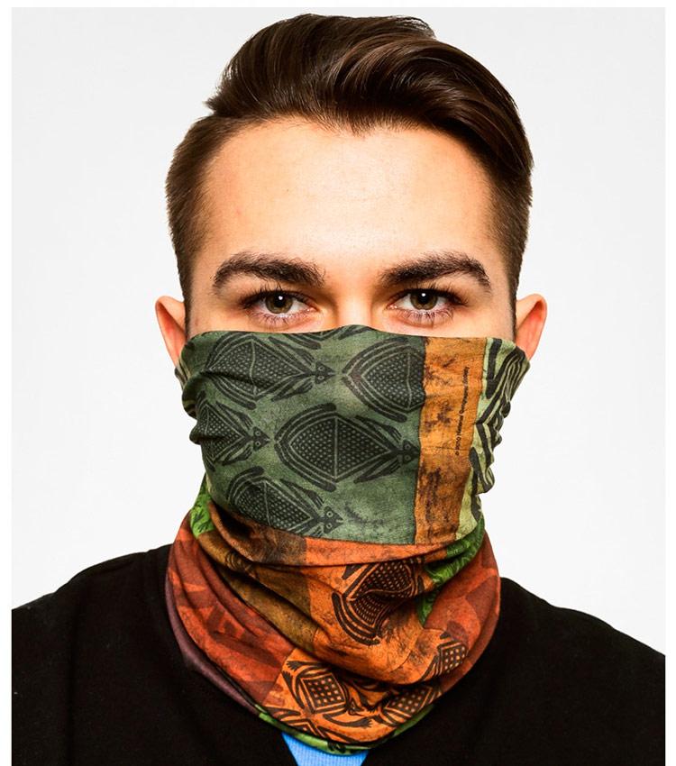 Бандана Buff Original UV Protection CS Geo