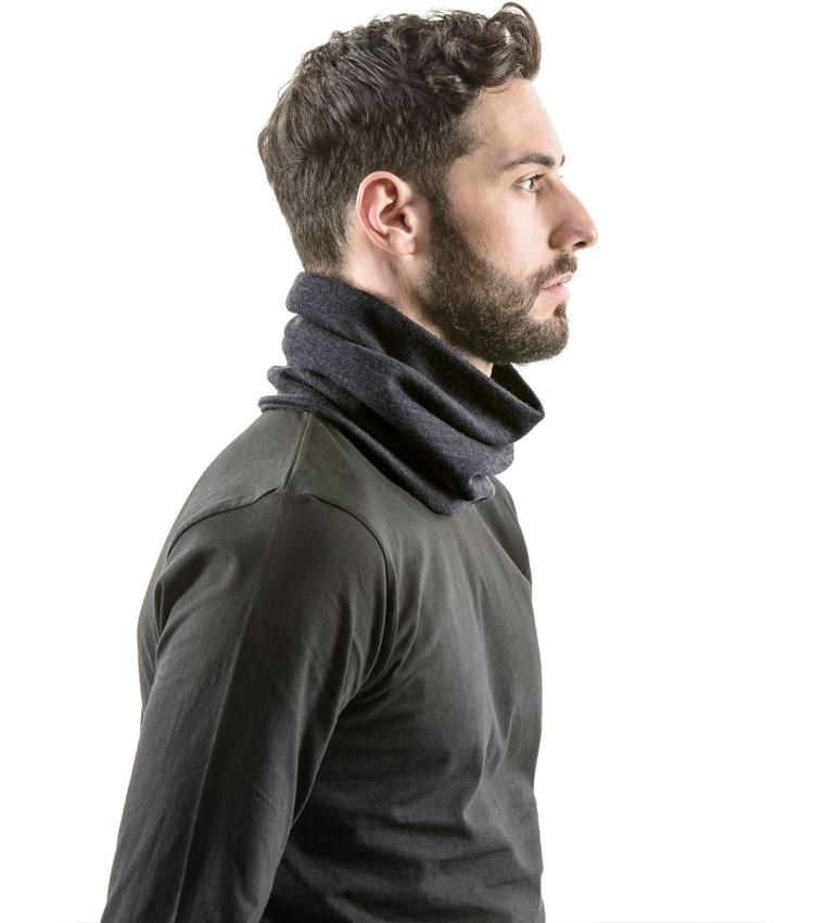 Бандана Buff Original UV Protection Stops Grey
