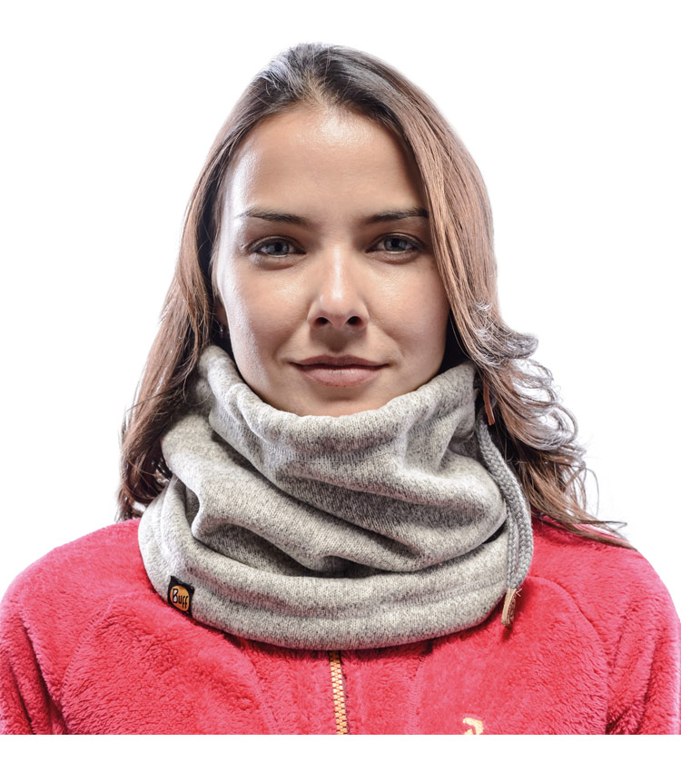 Шарф Buff Neckwarmer Thermal Graphite