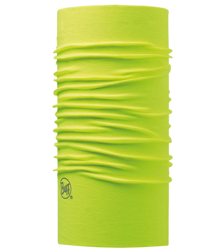 Бандана Buff Original Yellow Fluor