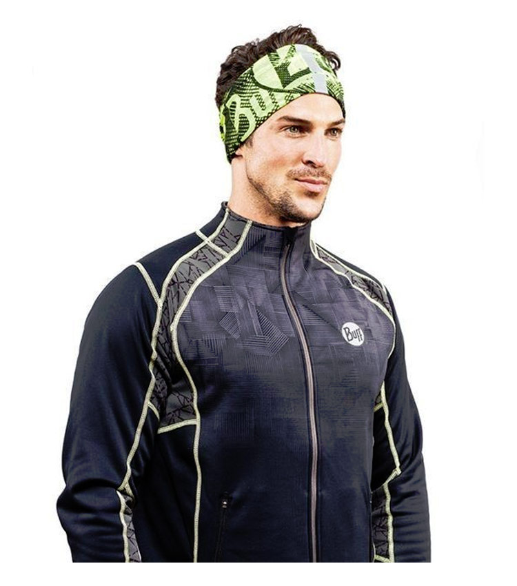 Бандана Buff Original UV Protection TDF Reims