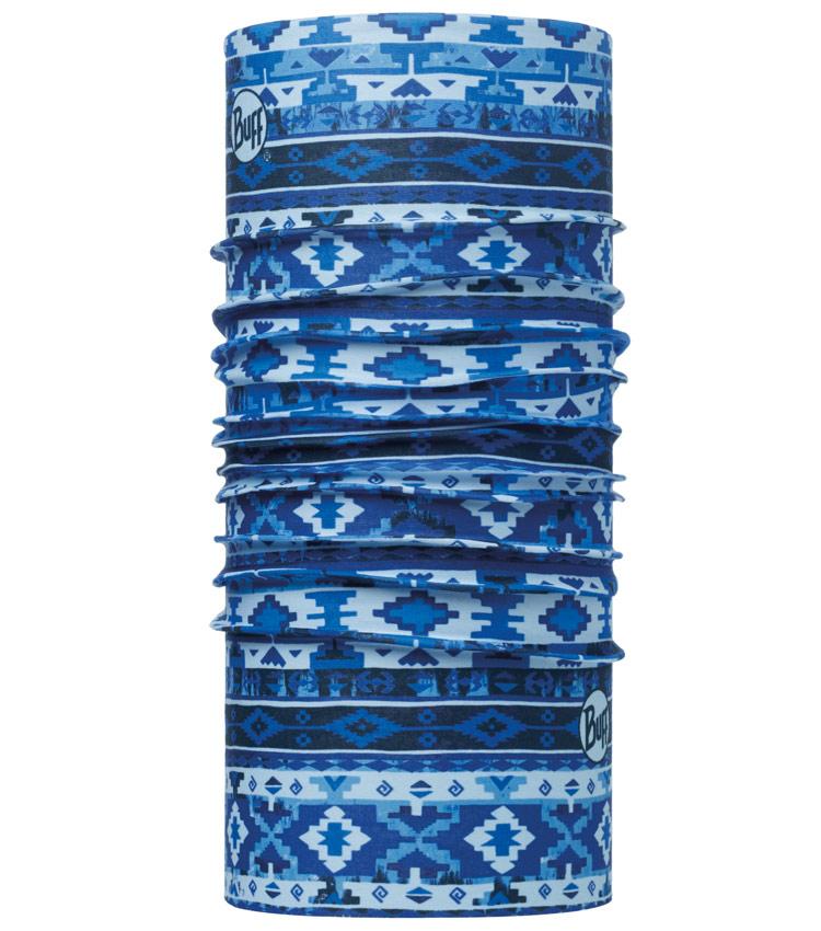 Бандана Buff Original Trivit Blue