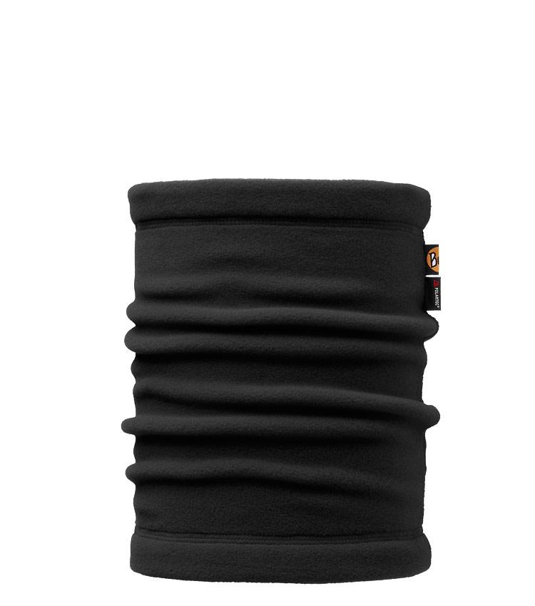 Шарф Buff Polar Neckwarmer solid black