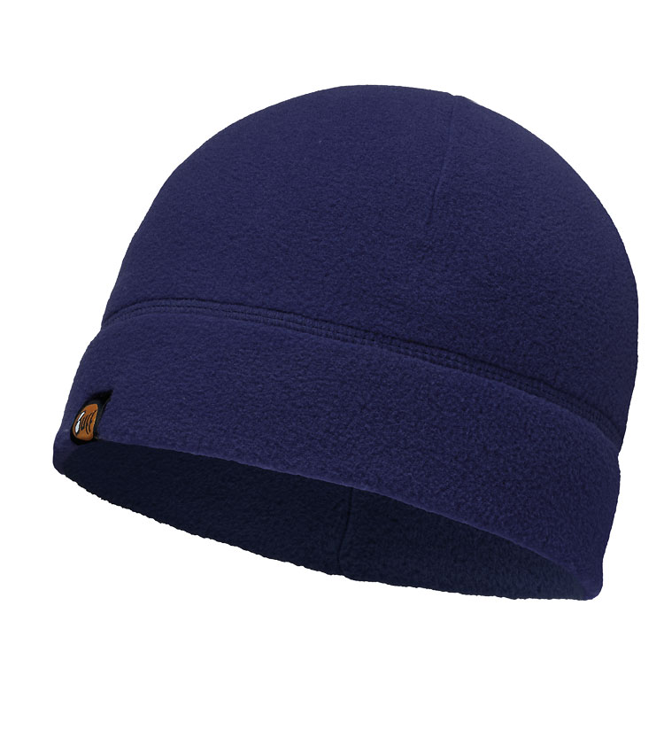 Шапка Buff Polar Hat navy