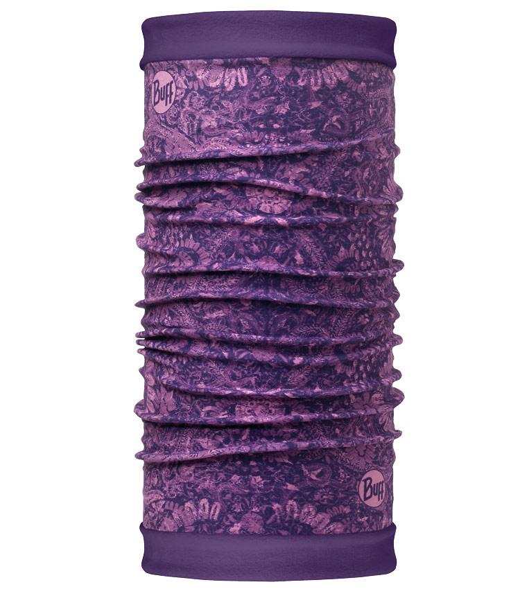 Шарф-бандана Buff Reversible Polar Ethereal-violet