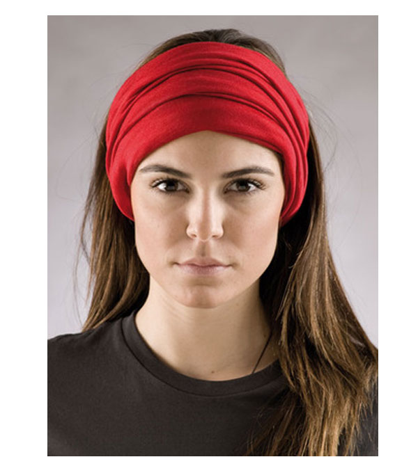 Бандана Buff High UV Protection Portus Red