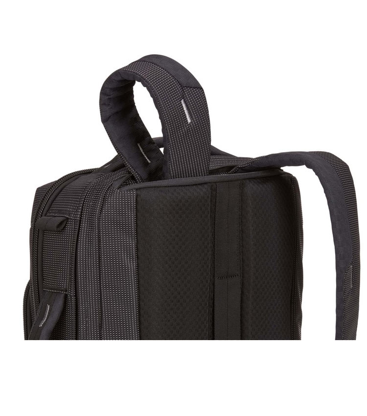 Сумка-рюкзак Thule Crossover 2 Convertible Laptop Bag 15.6 C2CB-116 Black