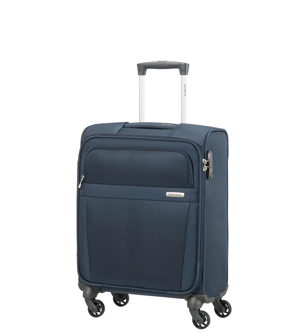 Малый чемодан-спиннер Samsonite Acure Spinner S CB7*41904 ~ ручная кладь