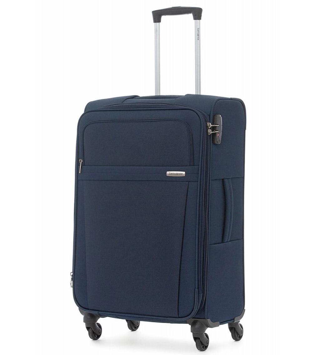 Средний чемодан-спиннер Samsonite Acure CB7*41905
