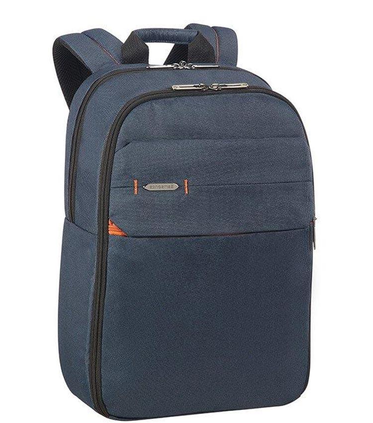 Рюкзак Samsonite CC8*01005 Network 3 blue