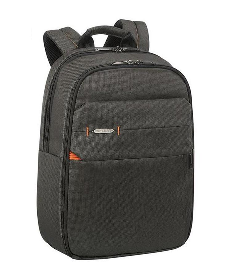 Рюкзак Samsonite CC8*19004 Network 3 black