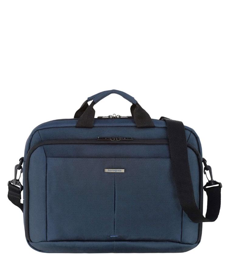 Сумка для ноутбука 15,6 Samsonite Guardit 2.0 CM5*01003 blue