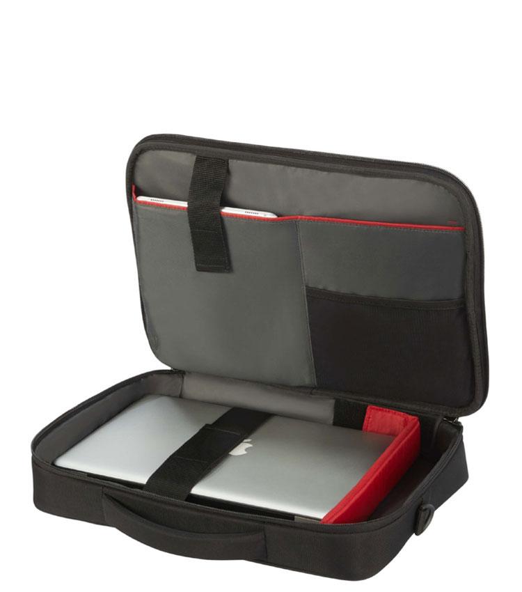 Сумка для ноутбука 15,6 Samsonite Guardit 2.0 CM5*09001 black