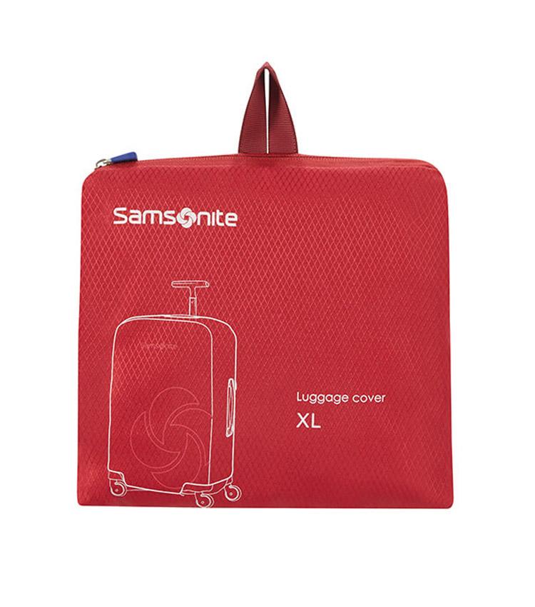 Чехол для чемодана Samsonite ~XL~ CO1*00007 (82 см)