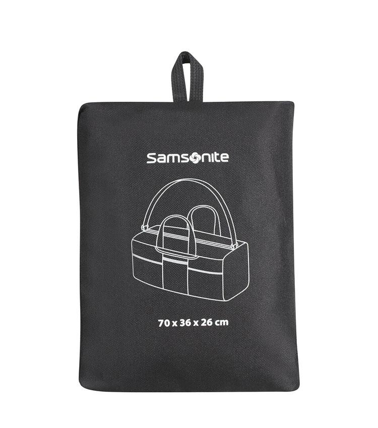 Сумка дорожная Samsonit Global TA CO1*09033 - Black