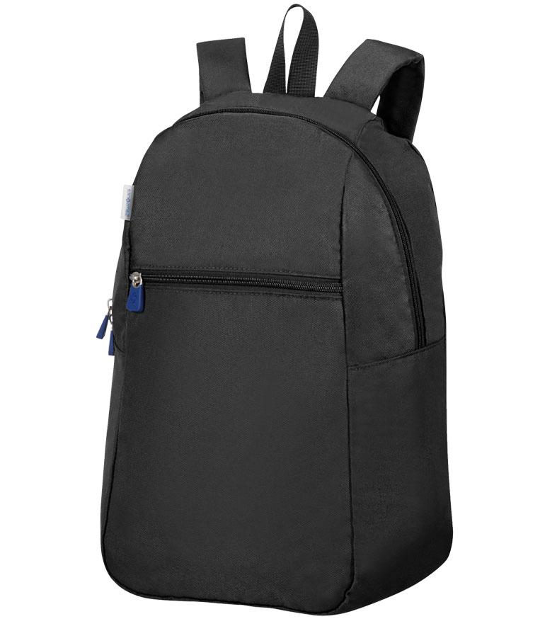 Рюкзак складной Samsonite Global TA CO1*09035 - Black