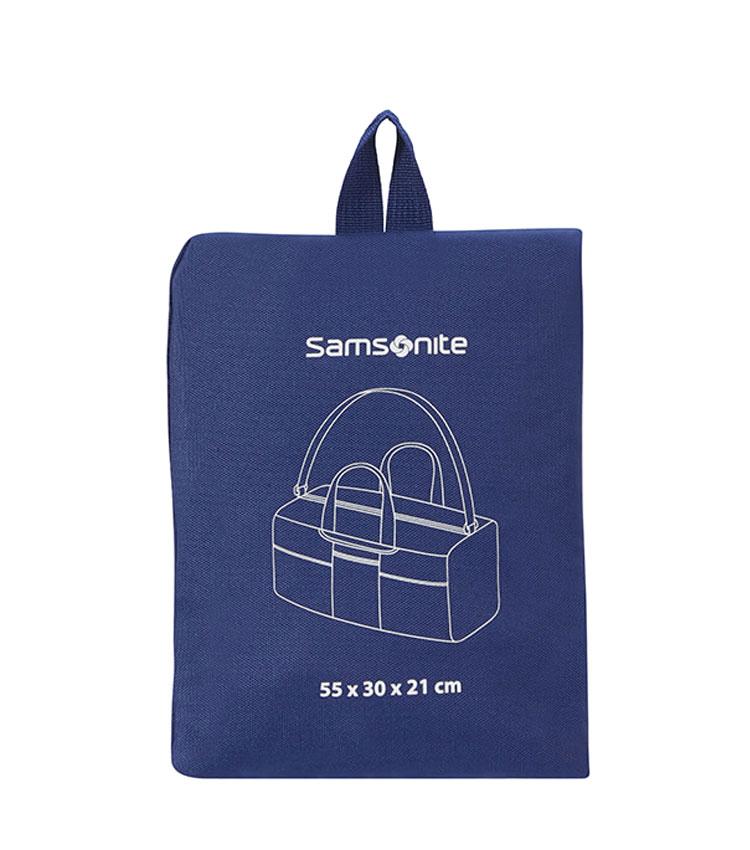 Сумка дорожная Samsonit Global TA CO1*11034 - Midnight Blue