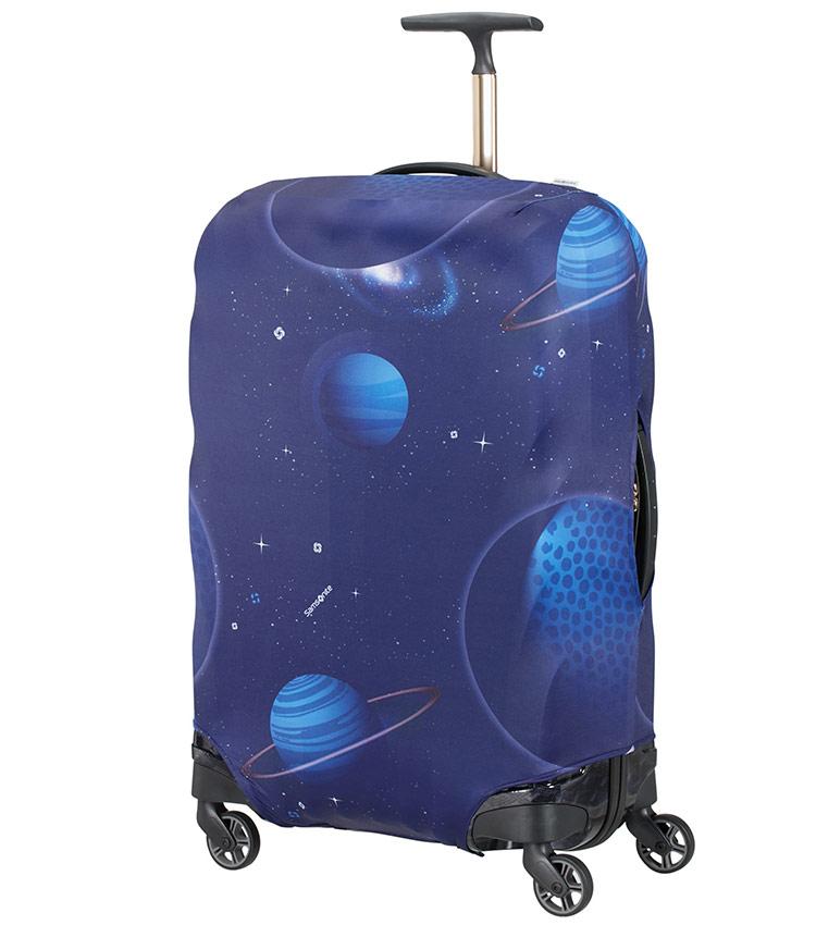 Чехол для чемодана Samsonite Global TA ~L~ CO1*21013 (72–82 см)