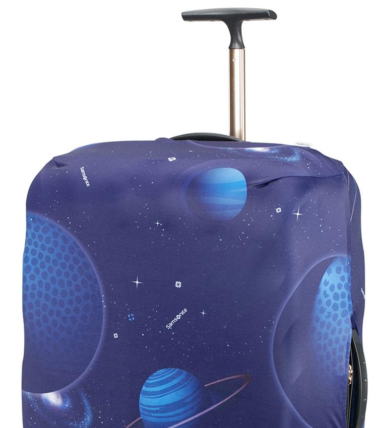 Чехол для чемодана Samsonite Global TA ~M~ CO1*21012 (65–75 см)