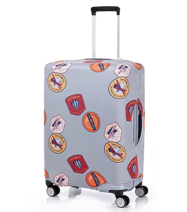 Чехол для чемодана Samsonite Global TA ~M~ CO1*28012 (65–75 см)