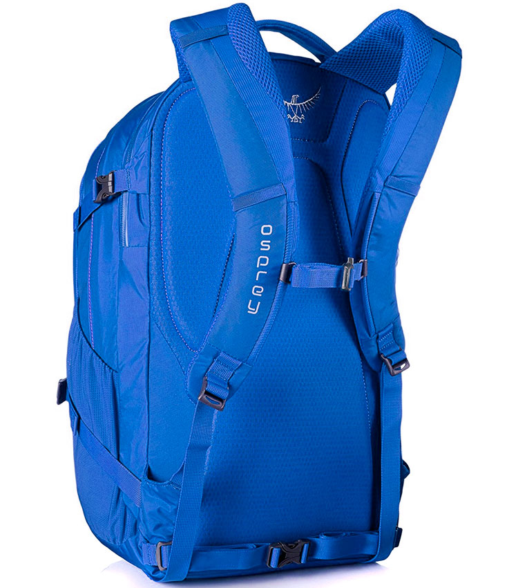 Рюкзак Osprey Comet 30 Brilliant blue
