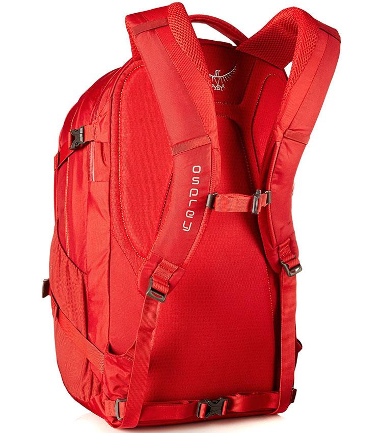Рюкзак Osprey Comet 30 Phoenix Red
