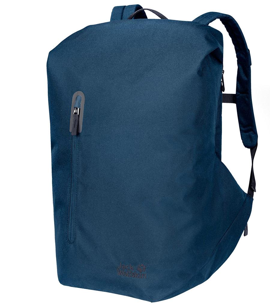 Рюкзак Jack Wolfskin COOGEE Poseidon Blue