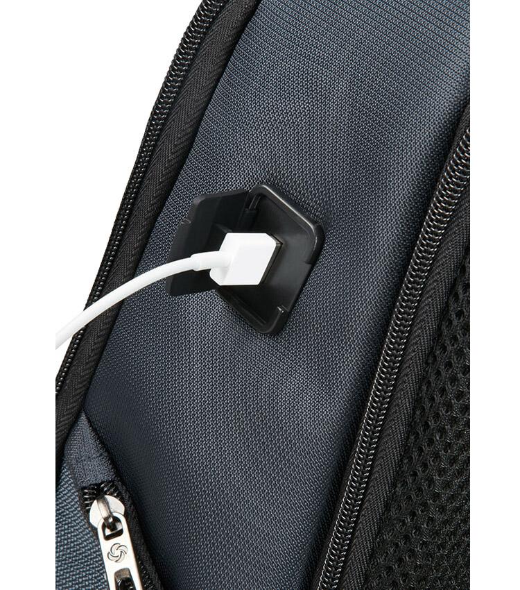 Рюкзак для ноутбука Samsonite 14,1 VECTURA EVO CS3*01008 - Blue