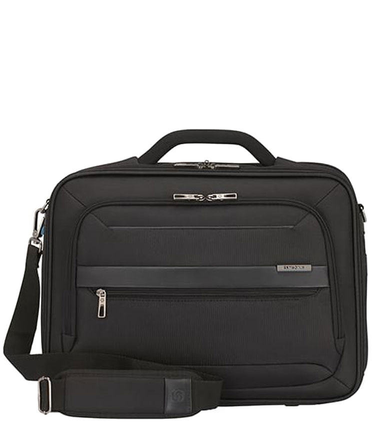 Сумка для ноутбука Samsonite Vectura Evo 173 CS3*09004 - Black