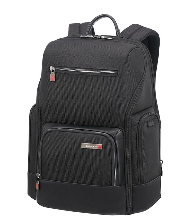 Рюкзак для ноутбука Samsonite SAFTON 15,6 CS4*09004 black