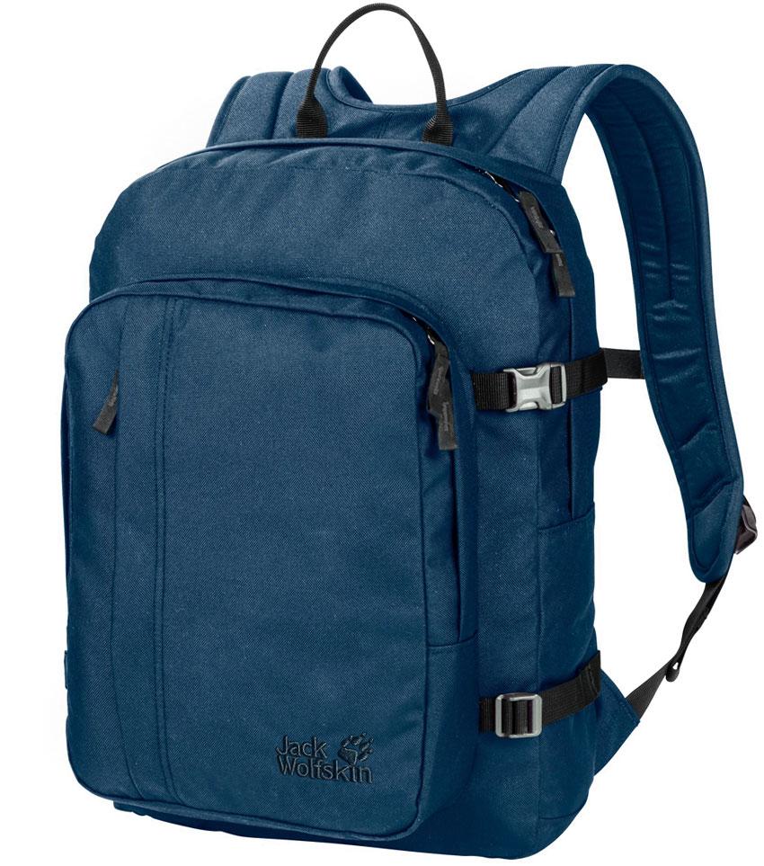 Рюкзак Jack Wolfskin Campus Poseidon Blue