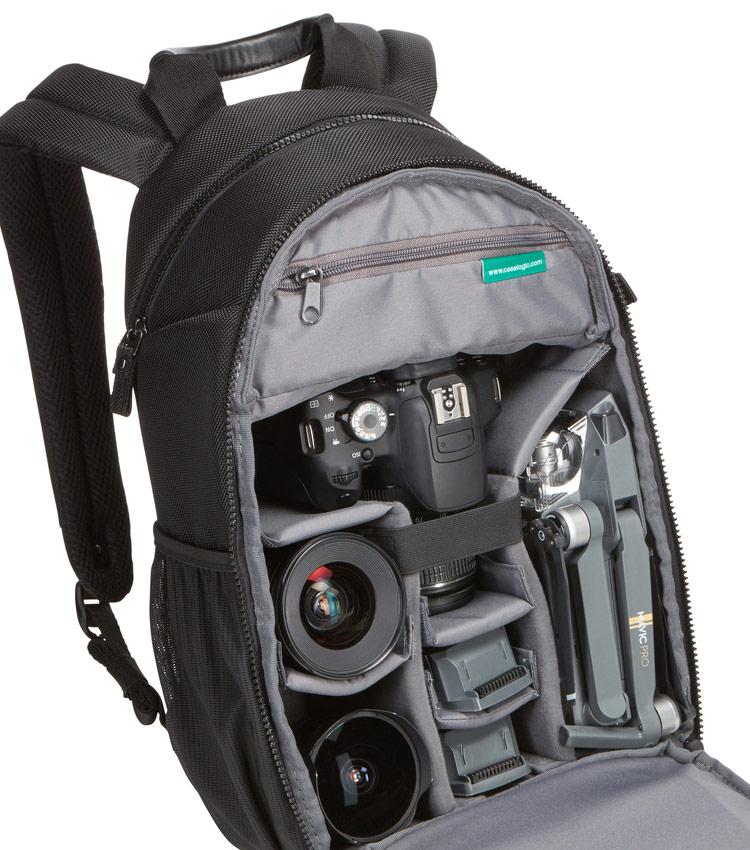 Рюкзак для фотокамеры Case Logic Bryker Camera/Drone Medium BRBP-104