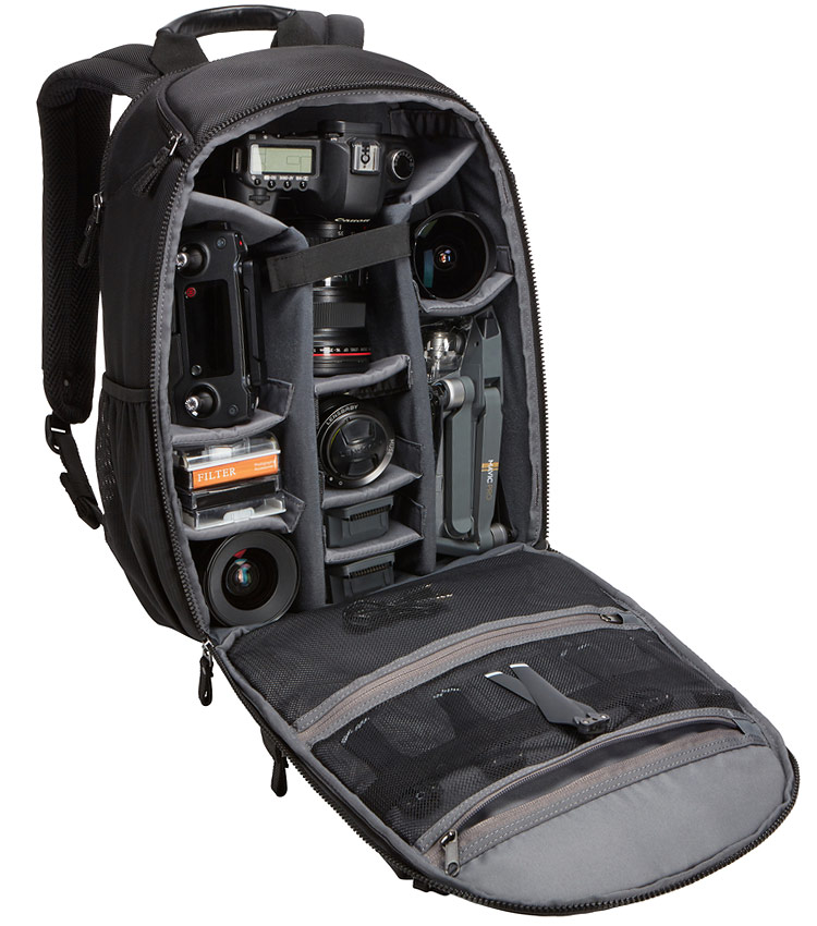 Рюкзак для фотокамеры Case Logic Bryker Camera/Drone BRBP-106