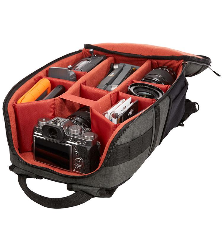 Рюкзак для фотоаппарата Case Logic Era Large Camera (CEBP106OBS)