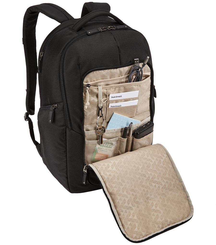 Рюкзак для ноутбука 17,3 Case Logic Notion (NOTIBP-117)