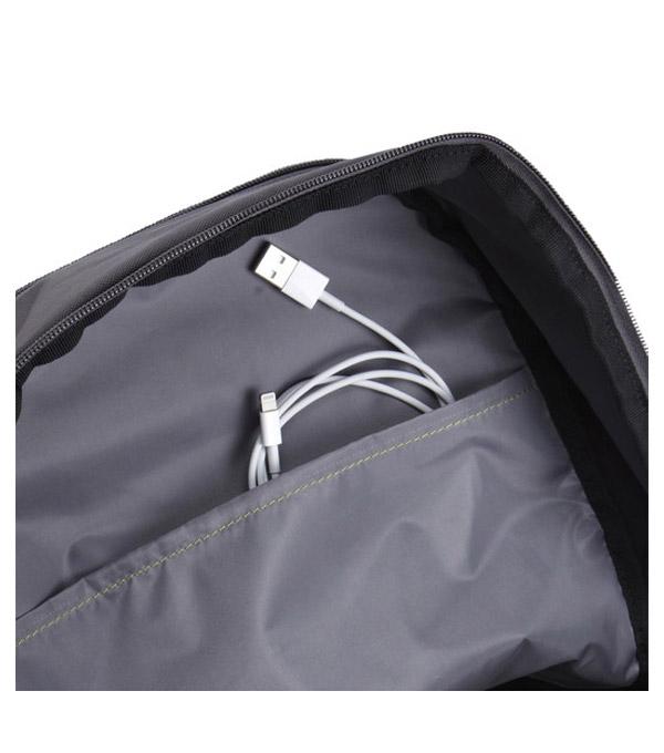 Рюкзак Case Logic WMBP 115 anthracite