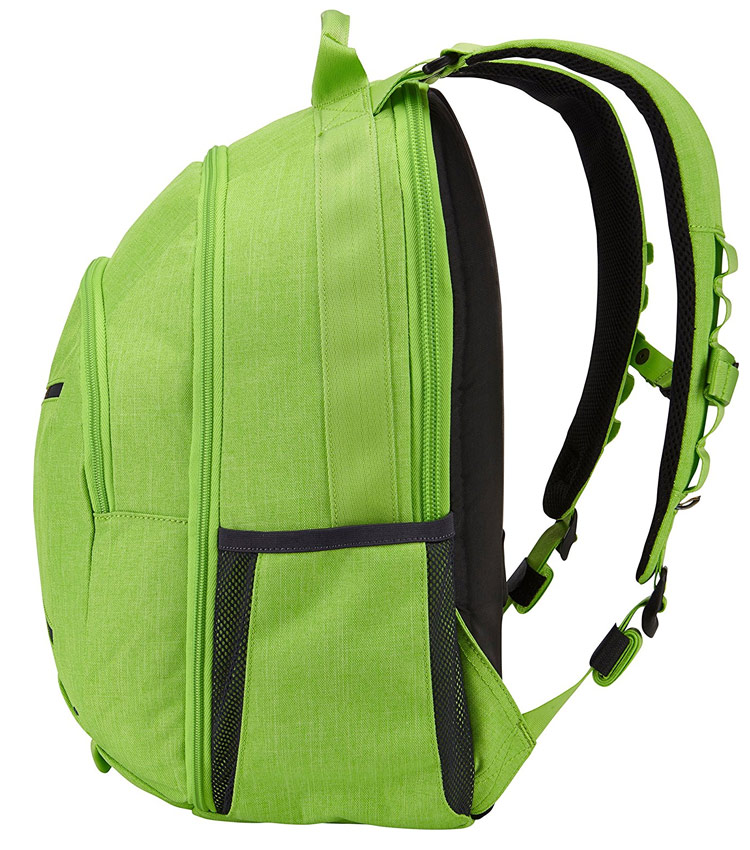 Рюкзак Case Logic Berkeley II BPCA-315 Lime