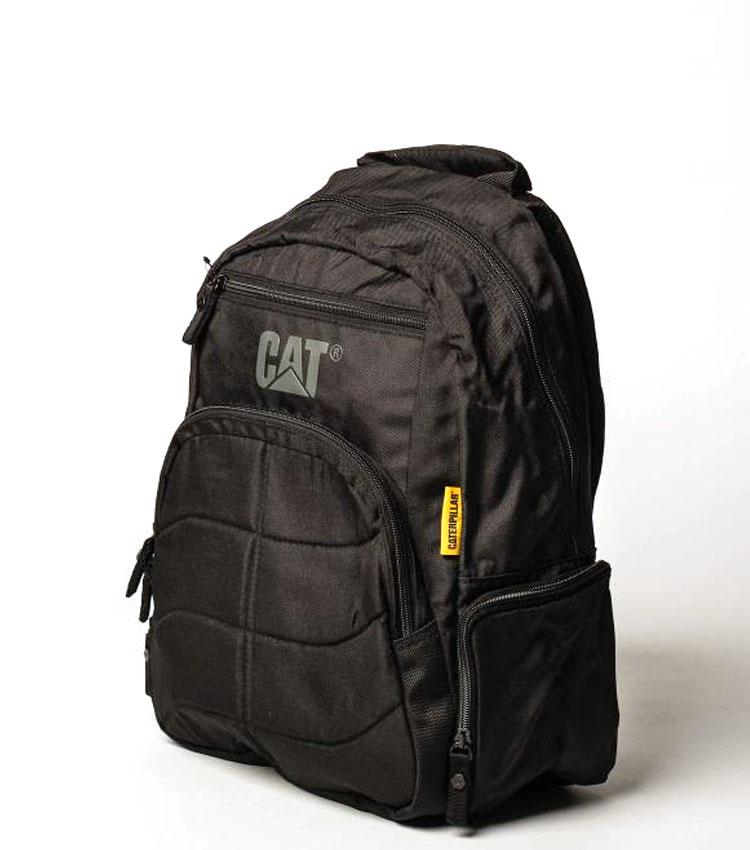Рюкзак Caterpillar Brandon (80012) black