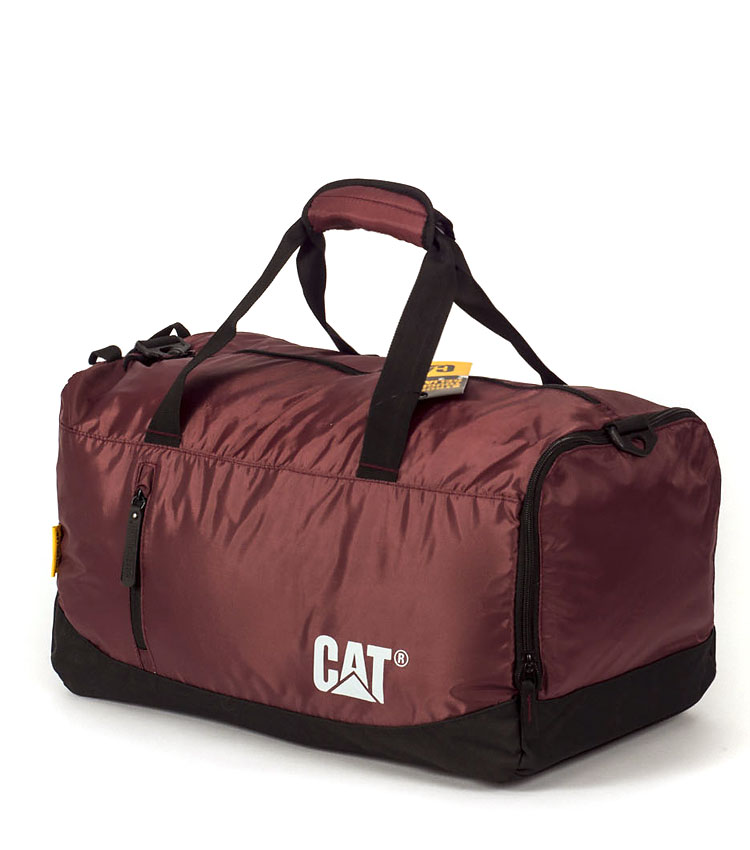 Дорожная сумка Caterpillar Duffel Bag wine
