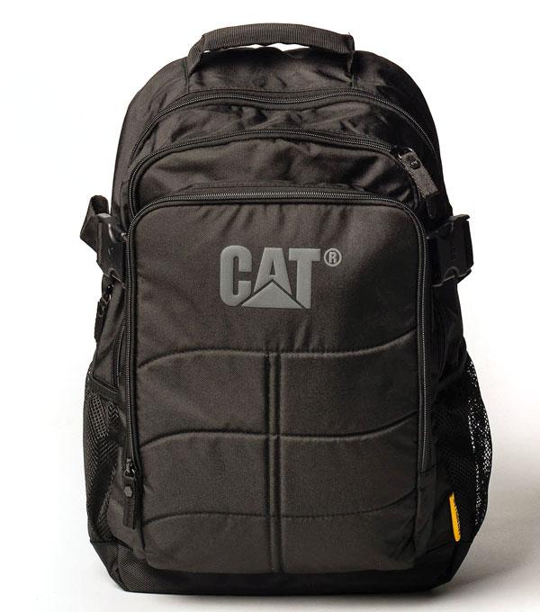 Рюкзак Caterpillar Kenneth (82985) black