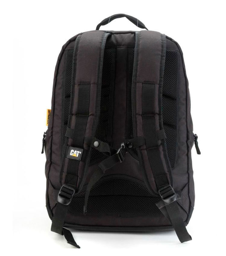 Рюкзак Caterpillar Mochilas Colegio (83060) black