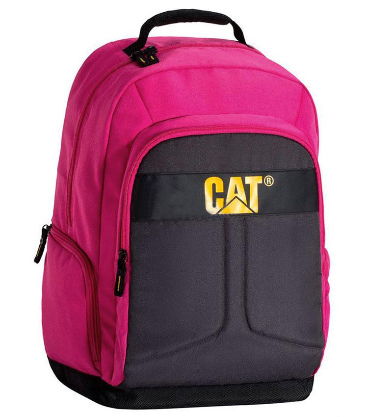 Рюкзак Caterpillar Mochilas Colegio (83060) pink