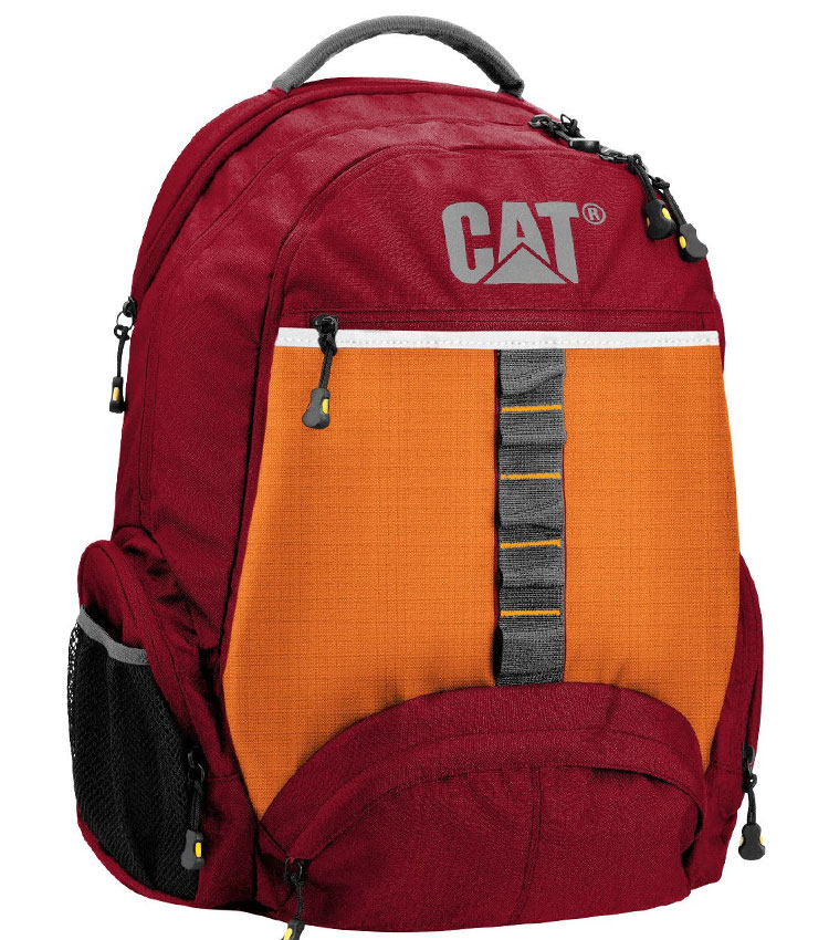 Рюкзак Caterpillar Urban Active 83001 red