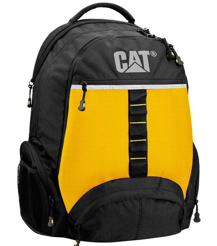 Рюкзак Caterpillar Urban Active 83001 yellow