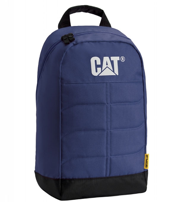 Рюкзак Caterpillar Benji 18L blue
