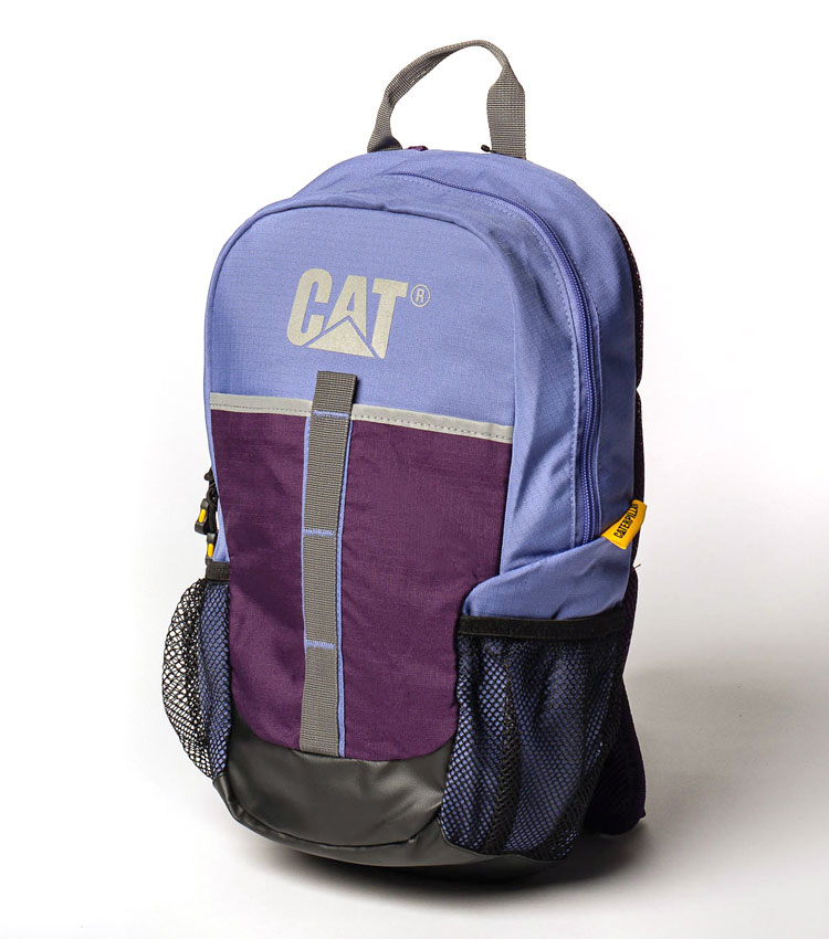 Рюкзак Caterpillar Jewel 15L purple