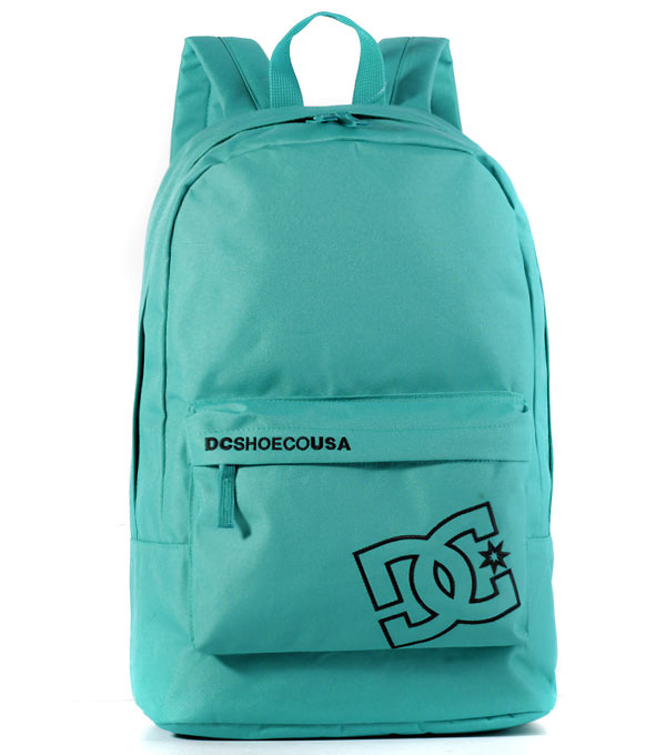 Рюкзак DC Shoes Bunker Solid Tropical Green